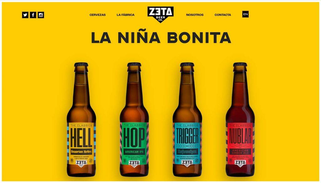 Zeta Beer 2