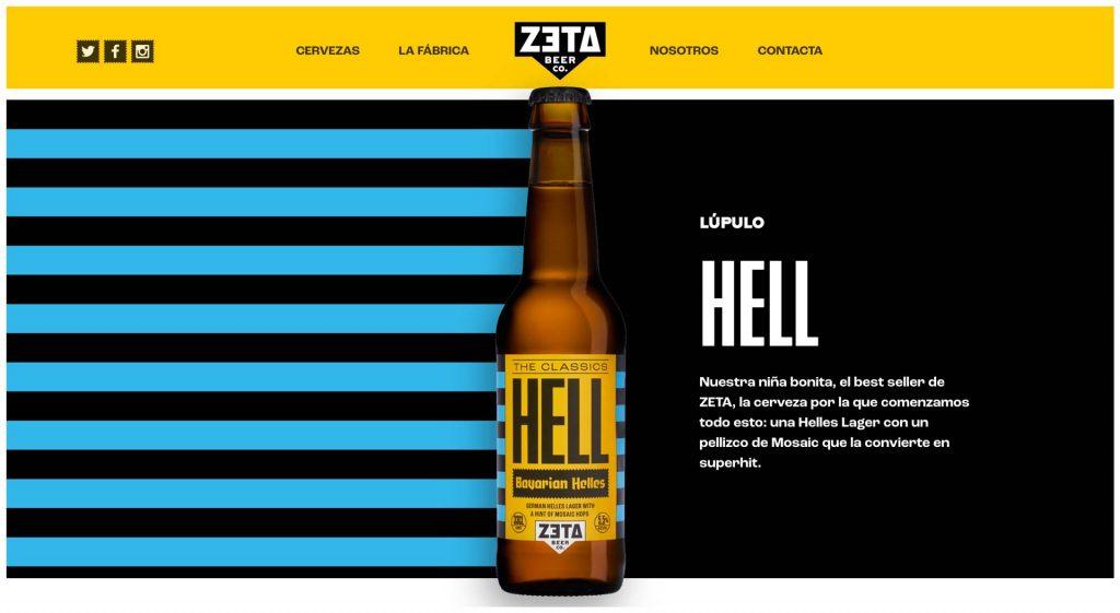 Zeta Beer 3