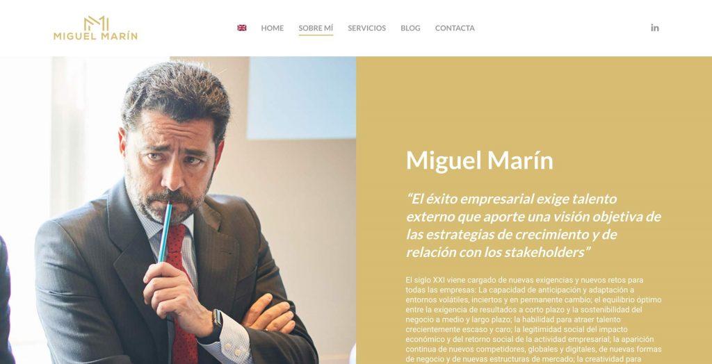 Miguel Marín 2